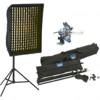 Chimera Softbox kit with stand