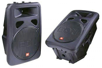 JBL Eon G2 Speaker System