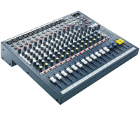 12 Channel Soundcraft EPM12 Audio Mixer