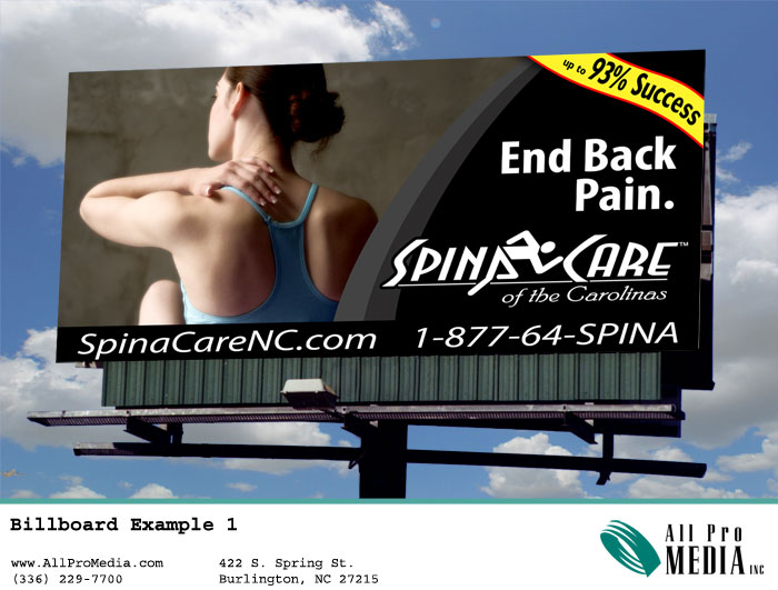 Spina Care
