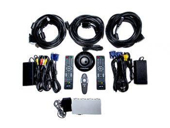 StagePro Presidential Teleprompter Accessories