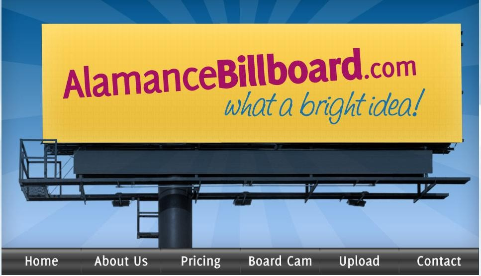 All Pro Media Now Manages the Alamance Digital Billboard