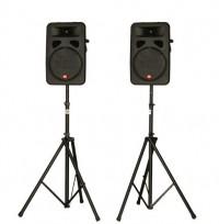 """JBL G2 15"""" PA Speakers"""