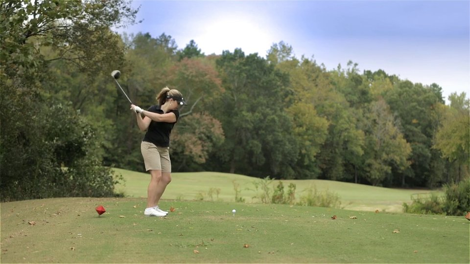 Indian Valley Golf Course TV Commercial