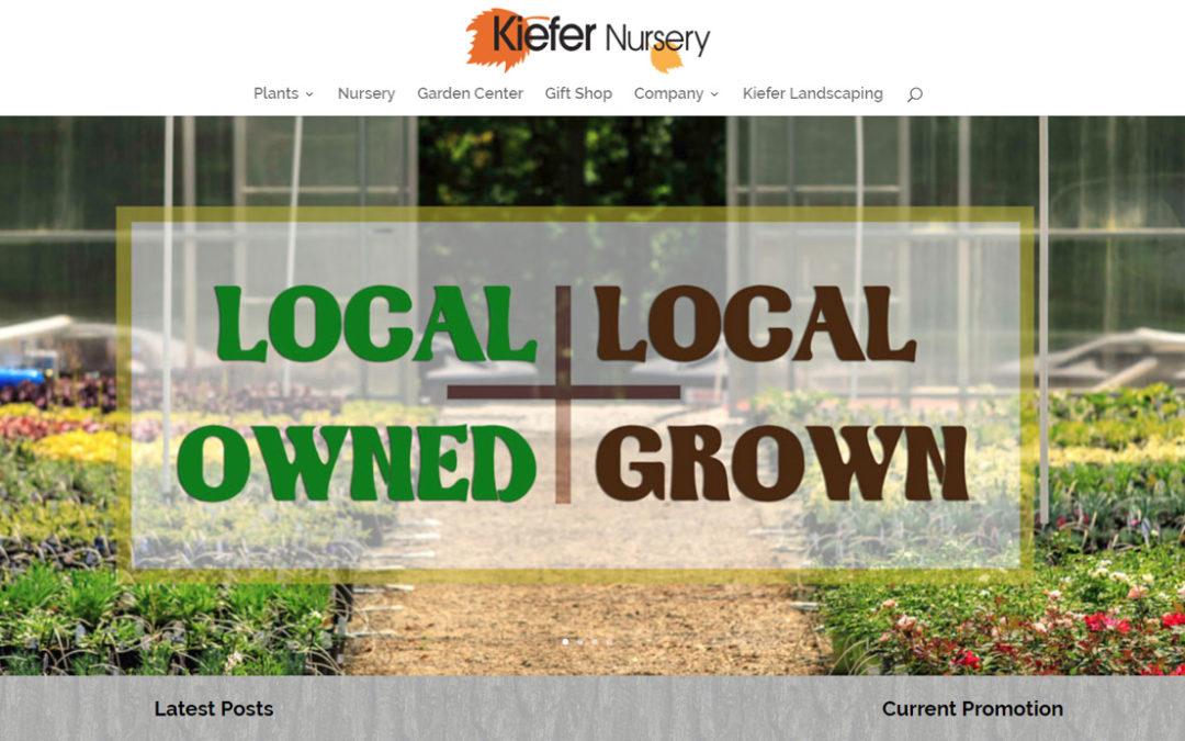 KieferNursery.com
