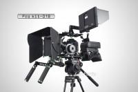 Lanparte DSLR Camera Rig