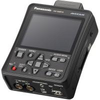Panasonic SDI HD Video Recorder