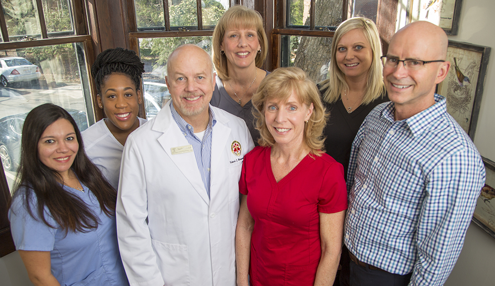Triad Clinical Trials Puts Us to the Test