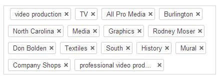 YouTubeTags