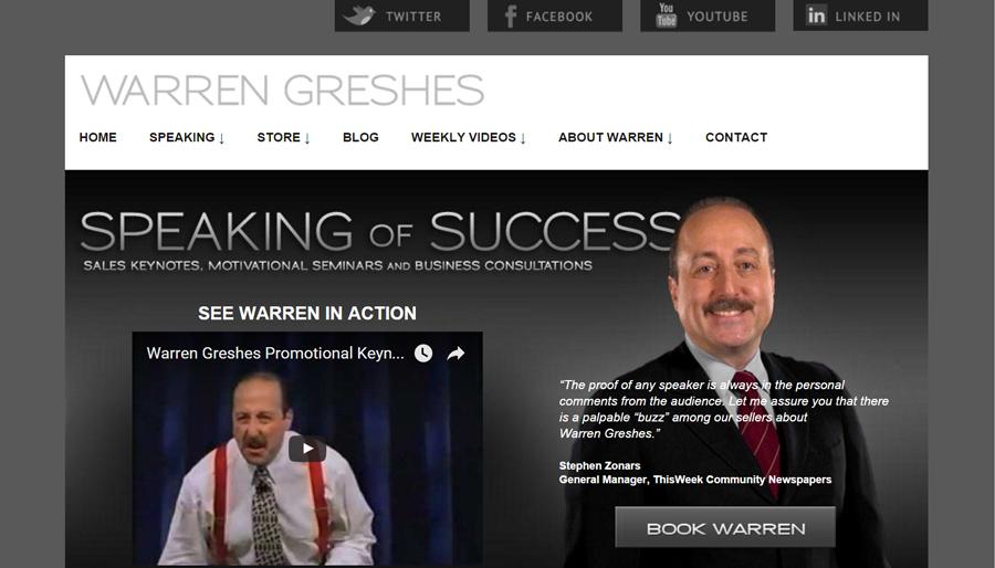 Greshes.com