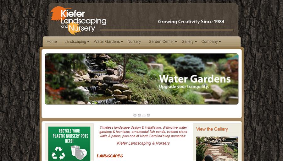 KieferLandscapingInc.com