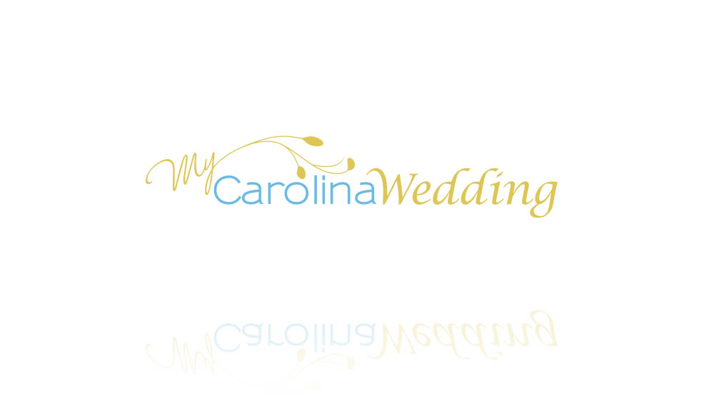 Logo Design: My Carolina Wedding