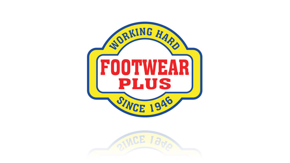 Footwear Plus Logo