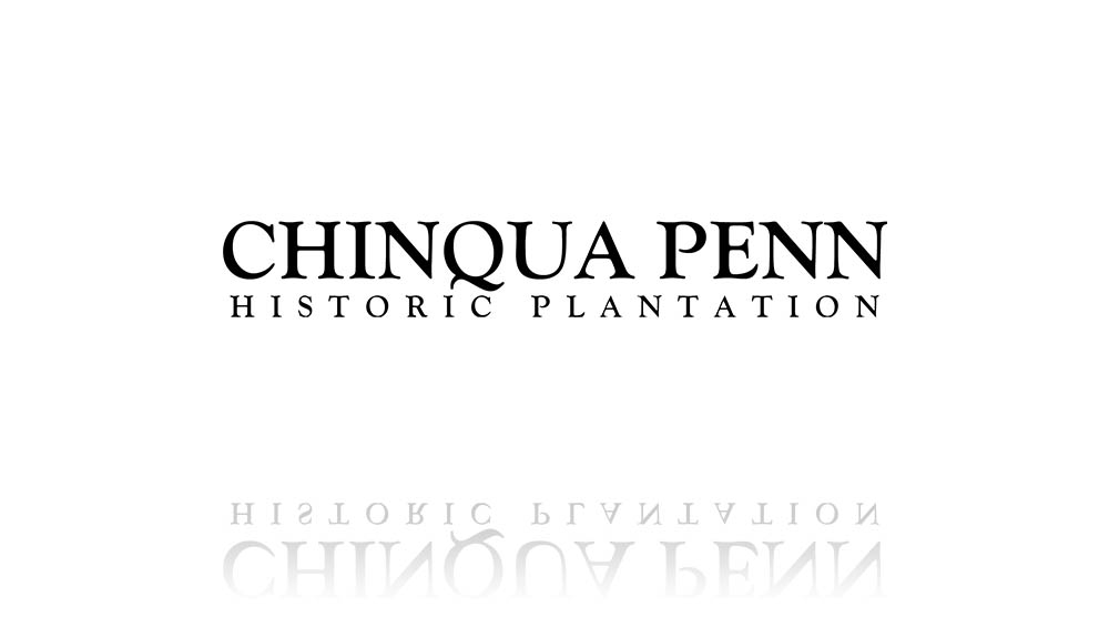 Logo Design: Chinqua Penn