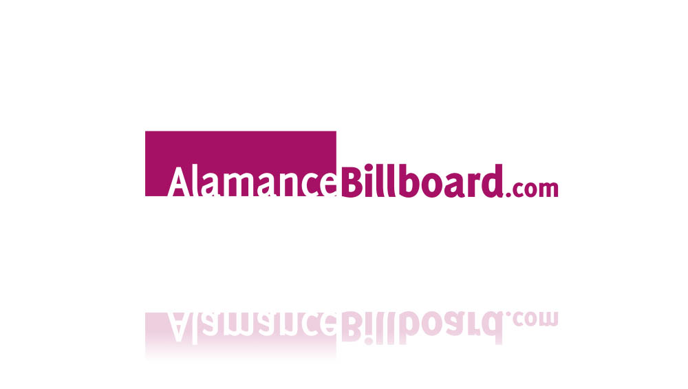 Logo Design: Alamance Billboard