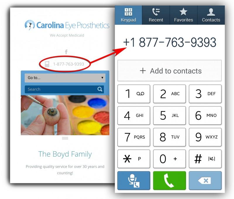Click-to-Call-Responsive-Web-Design