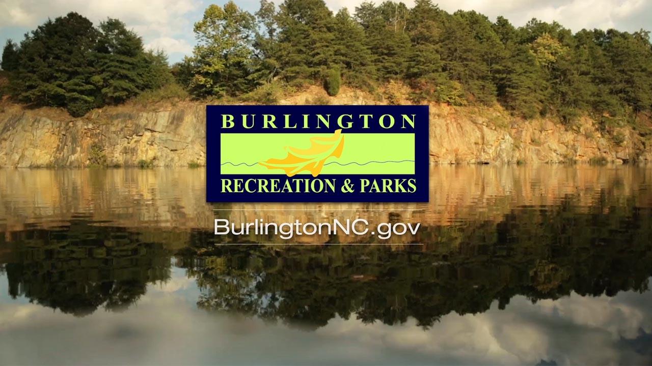 Featured Client: Burlington Recreation and Parks