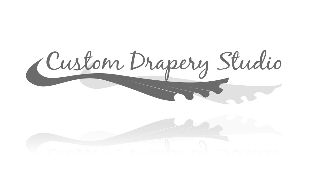 Custom Drapery Studio Logo