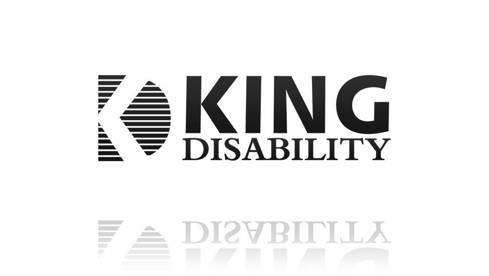 King Disability Logo