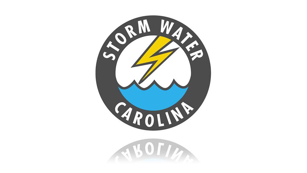 Storm Water Carolina Logo