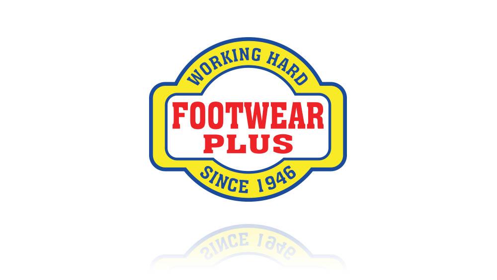 Footwear Plus Logo