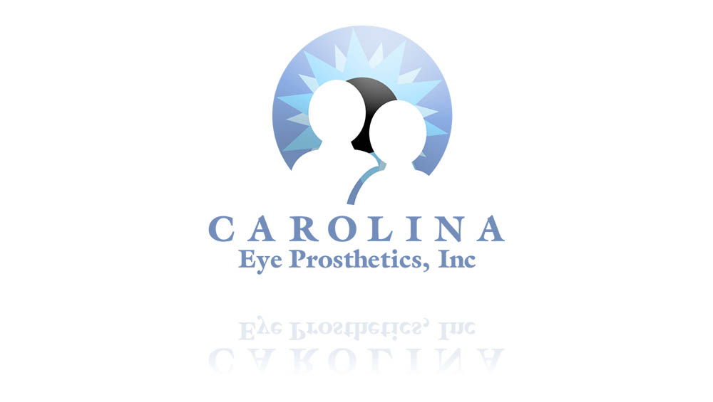 Carolina Eye Prosthetics Logo