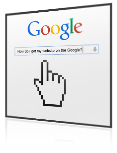 How Do I Get My Business on the Google?